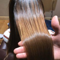 ストレートパーマに絶対的な自信。富士市の美容院でストレートパーマ、縮毛矯正やるなら。